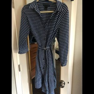 Marc Jacobs 100 % silk dress